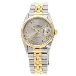 Rolex 16233 Datejust Watch Mens