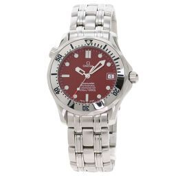 Omega 2252.61 Seamaster Marui Limited Watch Mens
