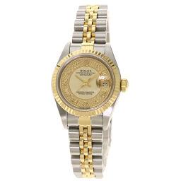 <html>    <body>   ロレックス 79173NRD デイトジャスト 腕時計レディース        </body> </html>