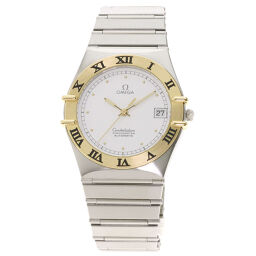 Omega Constellation Watch OH Finished Men's
