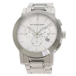 <html>    <body>   バーバリー BU9350 シティクロノ 腕時計メンズ        </body> </html>