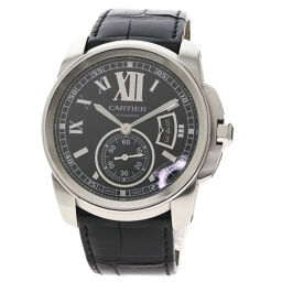 Cartier W7100041 Calibble de Cartier watch OH finished men's