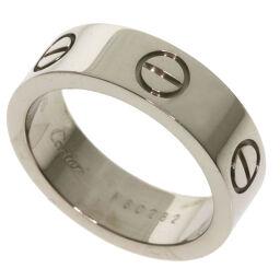 Cartier love ring # 50 ring ・ ring Women