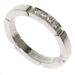 <html>    <body>   カルティエ マイヨンパンテール ダイヤモンド #48 リング・指輪レディース        </body> </html>