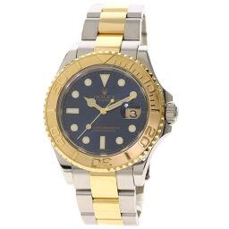 Rolex 16623 Yacht Master Watch Mens