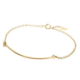 Tiffany T Smile Bracelet Women