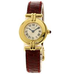 <html>    <body>   カルティエ マストコリゼ ヴェルメイユ 150周年記念モデル 腕時計レディース        </body> </html>