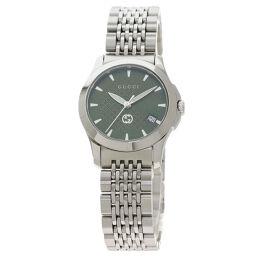 Gucci YA1265008 G Timeless Watch Ladies