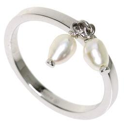 Gucci Freshwater Pearl Pearl Rings / Rings Ladies