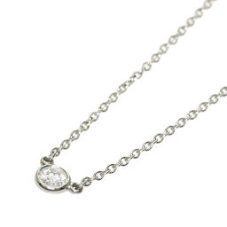 Tiffany By The Yard Necklace Ladies