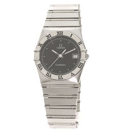 Omega Constellation Watch Ladies