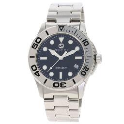 Gucci YA126.2 Diver Watch Men's
