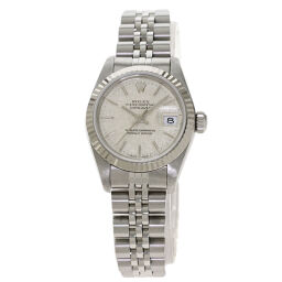 Rolex 69174 Datejust watch OH finished women