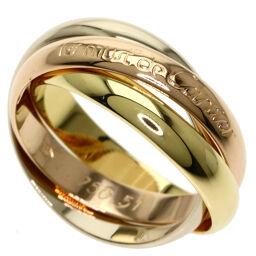Cartier Trinity Ring # 51 Ring / Ring Women