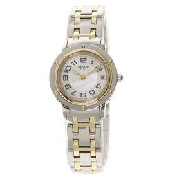 <html>    <body>   エルメス CP1.220 クリッパークラシック 腕時計レディース        </body> </html>