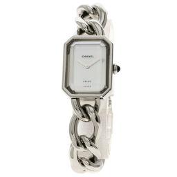 <html>    <body>   シャネル H1064 プルミエール M 腕時計レディース        </body> </html>