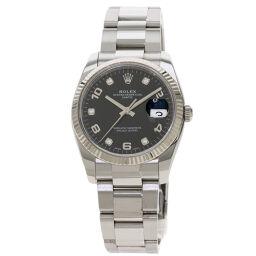 <html>    <body>   ロレックス 115234G オイスターパーペチュアル デイト 腕時計メンズ        </body> </html>