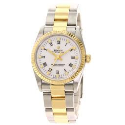 <html>    <body>   ロレックス 67513 オイスターパーペチュアル 腕時計ボーイズ        </body> </html>