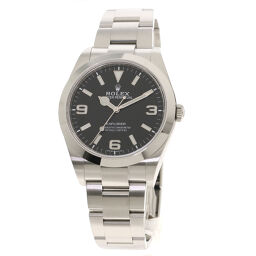 Rolex 214270 Explorer 1 watch mens