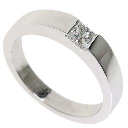 カルティエ タンクリング ダイヤモンド #51 リング・指輪レディース