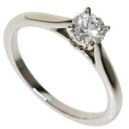 Cartier Solitaire Diamond # 45 Rings / Rings Ladies