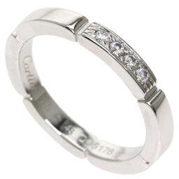 <html>    <body>   カルティエ マイヨンパンテール 4P ダイヤモンド #48 リング・指輪レディース        </body> </html>
