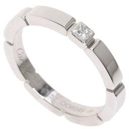 <html>    <body>   カルティエ マイヨンパンテール 1P ダイヤモンド #52 リング・指輪レディース        </body> </html>