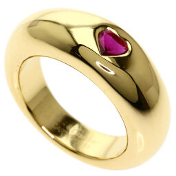 Cartier Ruby # 56 Rings / Rings Ladies