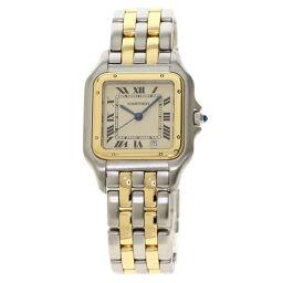 <html>    <body>   カルティエ W25028B6 パンテール MM 2ROW 腕時計メンズ        </body> </html>