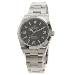 Rolex 214270 Explorer 1 watch mens