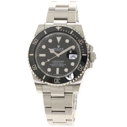 Rolex 116610LN Submarine Datetime Mens Watch