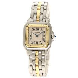 Cartier Panthère SM 1ROW Watch Ladies