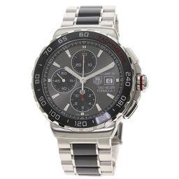 TAG Heuer CAU2011 Formula 1 Chronograph Watch Mens