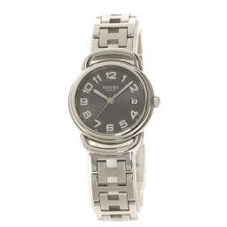Hermes PU 2.210 Pullman Watch Ladies