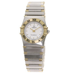 Omega Constellation Watch Ladies