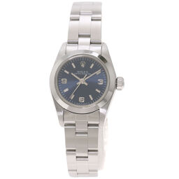 Rolex 67180 Oyster Perpetual Watch OH Finished Ladies
