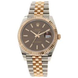 Rolex 126331 Datejust Watch Mens