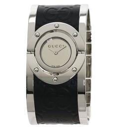 Gucci YA112 Toir Bangle Watch Ladies