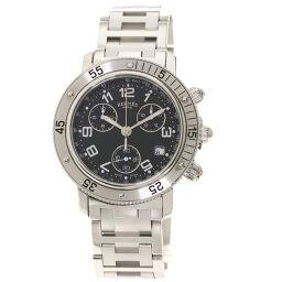 <html>    <body>   エルメス CL2.910 クリッパーダイバー クロノグラフ 新バックル 腕時計メンズ        </body> </html>