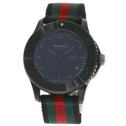 Gucci YA126.2 G Timeless Mens Watch