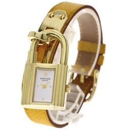 Hermes KE1.201 Kelly Watch Watch Ladies