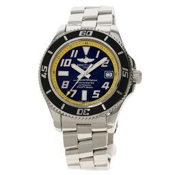 Breitling A17364 Superocean 42 Watch Mens