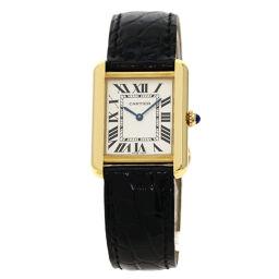 <html>    <body>   カルティエ W5200024 タンクソロ SM 腕時計レディース        </body> </html>