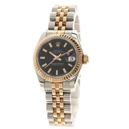 <html>    <body>   ロレックス 179171 オイスターパーペチュアル 腕時計レディース        </body> </html>