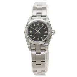 Rolex 76080 Oyster Perpetual Watch Ladies