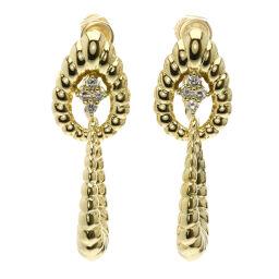 Genet Diamond Earrings Ladies