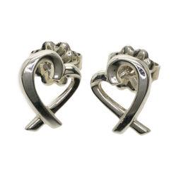 Tiffany Loving Heart Earrings Women