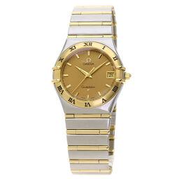 Omega 1212.10 Constellation Watch Mens
