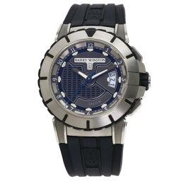 Harry Winston 411 / MA44Z Ocean Sports Watch Mens