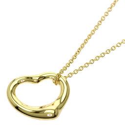 Tiffany Open Heart Necklace Ladies